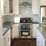 Kitchen Counter Tops Installation