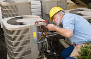 Airduct Service Los Angeles